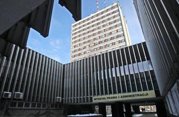Skandal na wydziale prawa UMCS