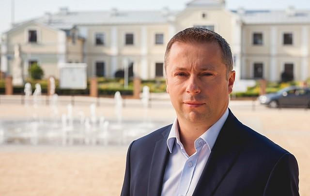 Burmistrz Łęcznej z absolutorium lecz bez wotum zaufania