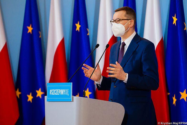 Twardy lockdown w całej Polsce od soboty