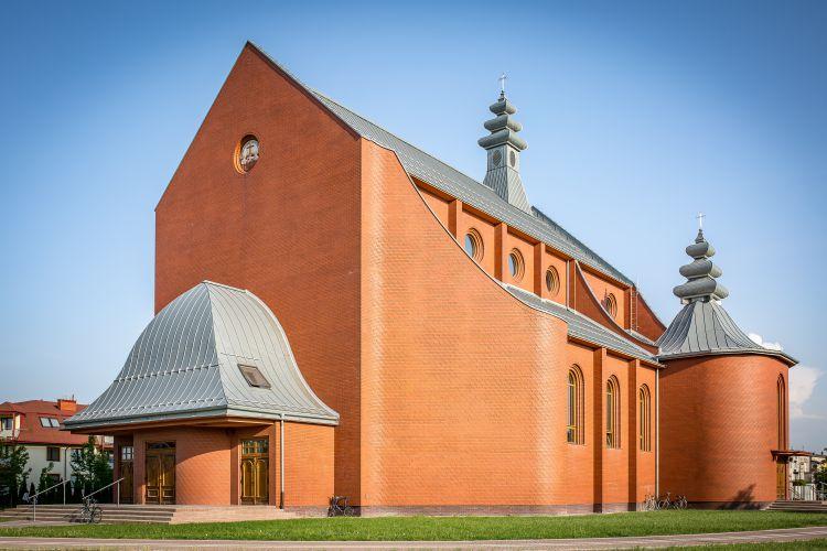 Msza święta w intencji prześladowanych Polaków na Białorusi