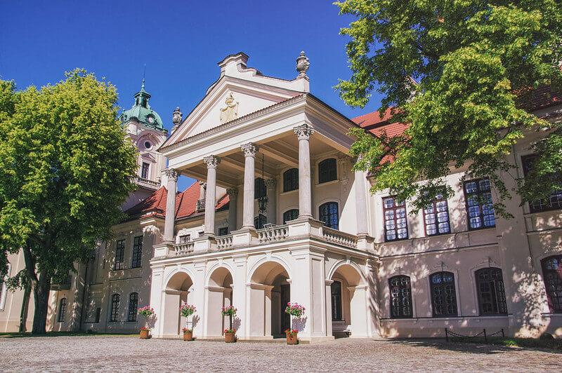 Obejrzeć perłę Lubelszczyzny – czyli Kozłówka na weekend