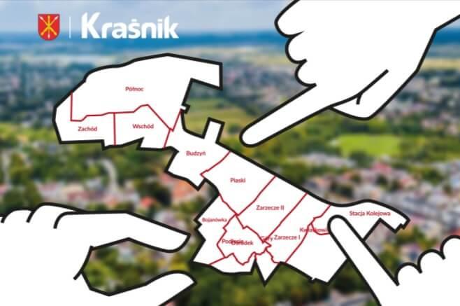 Plan zagospodarowania przestrzennego w Kraśniku. Wnioski można składać do końca czerwca